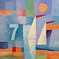 7 Seas by Lutz Baar