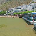 Sifnos, Greece by Tom Zeman