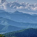 Springtime In The Blue Ridge Mountains by Alex Grichenko