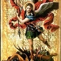 St. Michael by Archangelus Gallery