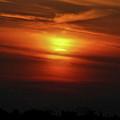 7- Sunset by Joseph Keane