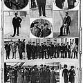 Titanic: Survivors, 1912 by Granger