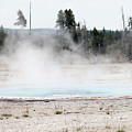 Yellowstone National Park by Kati Finell
