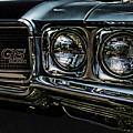 '70 Buick Gs by Daniel Adams