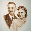 70 Years Together by Irina Sztukowski