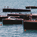 Classic Wooden Runabouts by Steven Lapkin