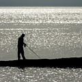 78. One Man And His Rod by Daron Lomax
