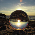 8-25-16--5717 Don't Drop The Crystal Ball, Crystal Ball Photography by Vicki Hall