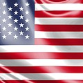 American Flag by FL collection