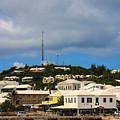Bermuda by William Rogers