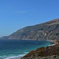 Big Sur by Brian Stauffer