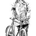 Bike Life  by Sisuh Tiwul