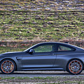 #bmw #m4 #gts #print by ItzKirb Photography