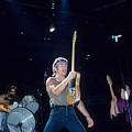 Bruce Springsteen by Rich Fuscia