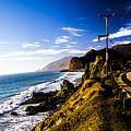 Ca Beach by Angus Hooper Iii