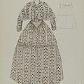 Dress by Nancy Crimi