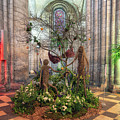 Ely Cathedral Flower Festival by James Billings