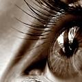 Eye by Mery Moon