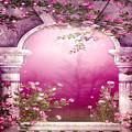 Flower by Zia Low