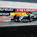 Formula 1 Monaco Grand Prix 2016 by Srdjan Petrovic