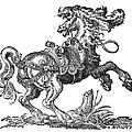 Horse by Granger