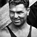 Jack Dempsey (1895-1983) by Granger