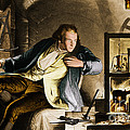 James Watt, Scottish Inventor by Science Source