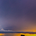 Mid Season Nebraska Supercell by NebraskaSC
