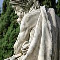 Monumental Cemetery Of Staglieno by Vladi Alon