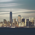 New York City by Anatoliy Urbanskiy