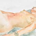 Nude Series by Eugenia Picado