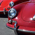 Porsche by Recluse Road