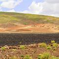 Rural Landscape In Ethiopia by Marek Poplawski