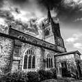 St Andrews Church Hornchurch by David Pyatt