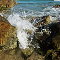 Sunshine Beach At Noosa, Sunshine Coast by Rob D