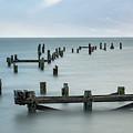 Swanage - England by Joana Kruse