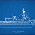 U.s. Coast Guard Cutter Polar Sea by Jose Elias - Sofia Pereira