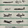 World War II Advertisement by American School