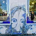 8261- Little Havana Mural by David Lange