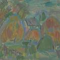 Haystack by Robert Nizamov