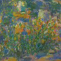 Garden by Robert Nizamov