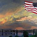 9 11 2001 by Stan Hamilton