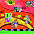 9-11-2015abcdefghijklmnopqrtuvwxyza by Walter Paul Bebirian