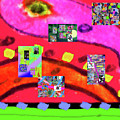 9-11-2015abcdefghijklmnopqrtuvwxyzabcd by Walter Paul Bebirian