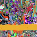 9-11-3057b by Walter Paul Bebirian