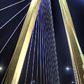 Arthur Ravenel Jr. Bridge  by Dustin K Ryan