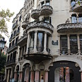 Barcelone by Pascalle Raymond
