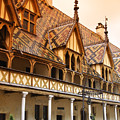 Beaune by LS Photography