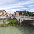 Bridge by Andre Goncalves