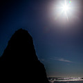 Cape Blanco Lighthouse by Angus Hooper Iii